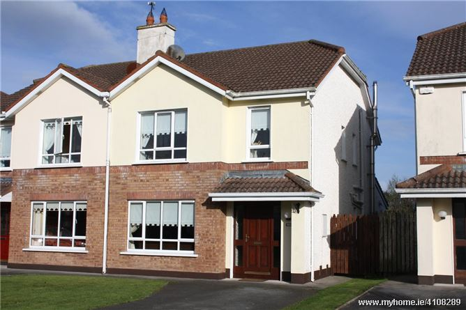 Photo of 124 Clonminch Wood, Tullamore, Co. Offaly
