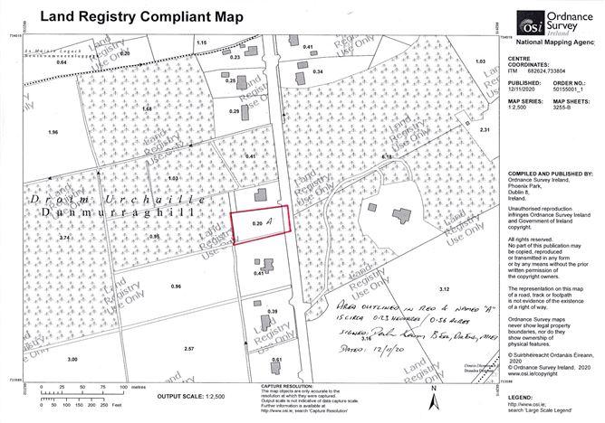 Main image for Dunmurraghill,Donadea,Co. Kildare