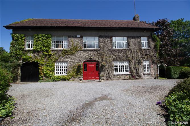"""Crannagh Hall"", Talbots Inch, Freshford Road, Kilkenny, Kilkenny"