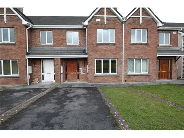 Photo of 17 Chancery Park Drive, Tullamore, Offaly