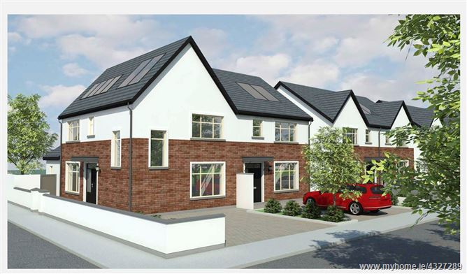Main image for D1 House Type, Janeville, Carrigaline, Cork