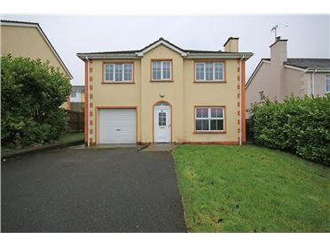 Photo of 56 Lawnsdale, Ballybofey, Donegal