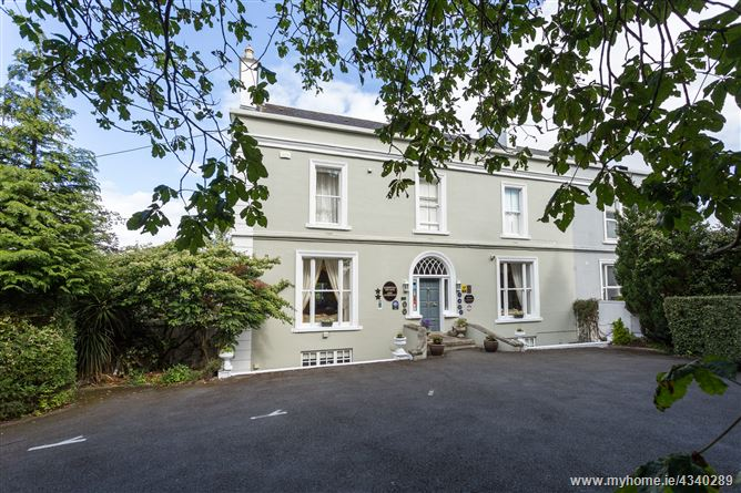 Barrowville Town House, Kilkenny Road, Carlow Town, Carlow
