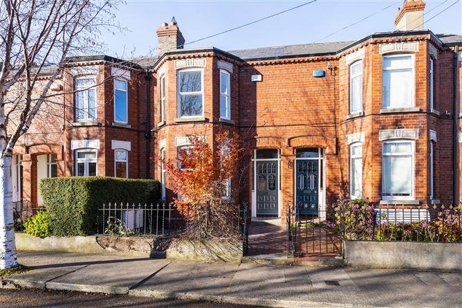 Main image for 2 Lower Hollybank Avenue, Ranelagh, Dublin 6