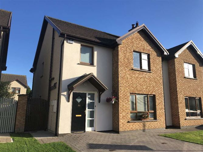 52 Monksfield, Abbeyside, Dungarvan, Waterford