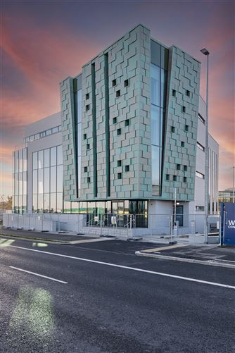 Main image for Corballis Hall (At Dublin Airport), Swords Road, Swords, County Dublin