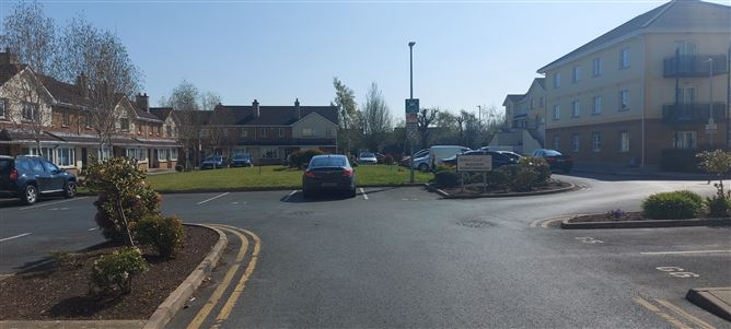 Main image for 55 Station Court, The Avenue, Gorey, Wexford