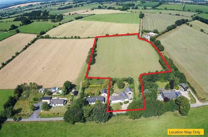 "Main image for Residence on c. 6.4 Acres / 2.6 Ha., ""Woodstock"" Toolestown, Dunlavin, Wicklow"