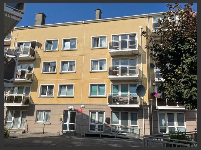 Main image for Apartment C18 Edward Court, Edward Street, Tralee, Kerry