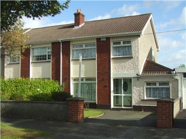 Main image of 24, Cul Na Greine, Old Bawn, Tallaght,  Dublin 24