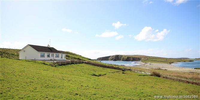 Turbot Cottage, Sky Road, Clifden, Galway