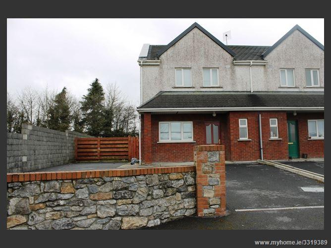 Two Mile Borris Village, Two Mile Borris, Tipperary