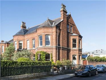 Photo of Glencoe, 38 Hollybrook Road, Clontarf, Dublin 3