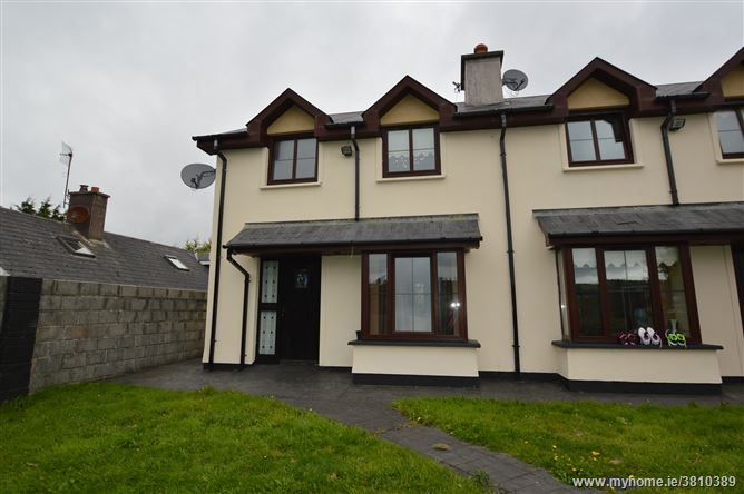 1 Trinity Hall, Carrigaline Road, Douglas, Cork