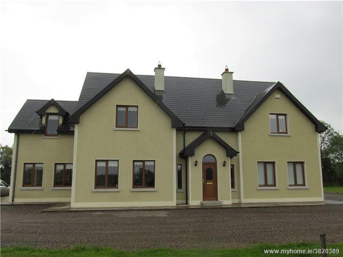 Clonbrick House, Oola, Co. Tipperary, E34 DP63