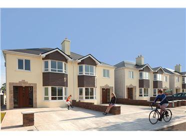 Photo of Longshore Avenue, Jacobs Island, Blackrock, Cork City