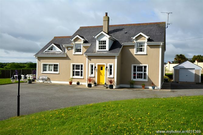 """Ballycowan Lodge"", Tagoat, Rosslare, Wexford"