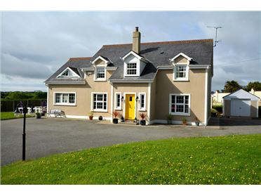 "Photo of ""Ballycowan Lodge"", Tagoat, Rosslare, Wexford"