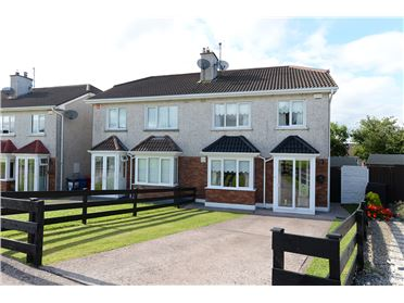 Photo of 62 Upper Clevedon, Kilmoney, Carrigaline, Cork