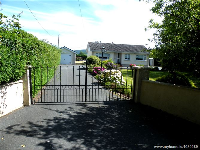 Beech Road, Arklow, Wicklow