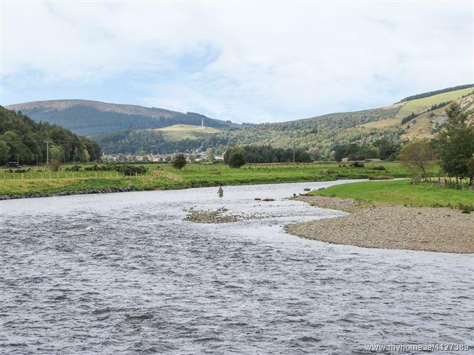 Main image for East Lodge,Walkerburn, Scottish Borders, Scotland