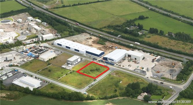 Photo of 10 Osberstown Business Park, Osberstown, Naas, Co Kildare