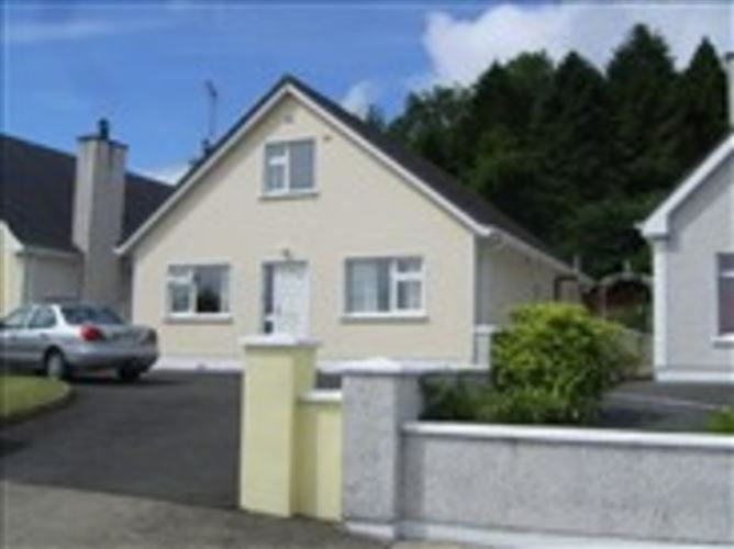 Main image for happy outgoing family in ireland, Co. Monaghan