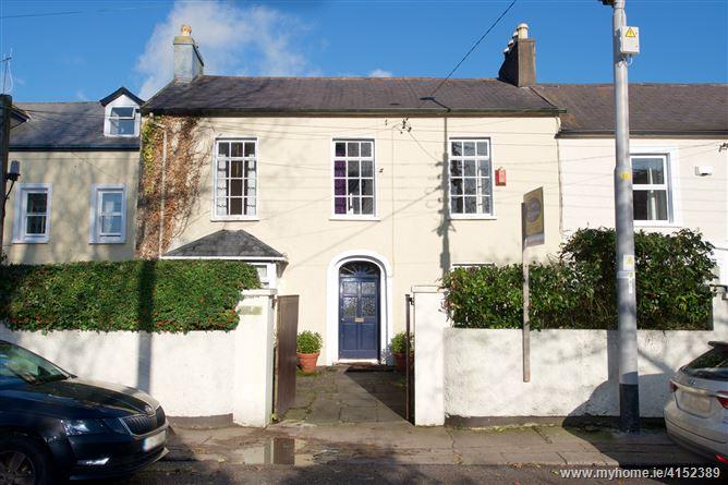 """""""Cooline"""", 11 Rockcliffe Terrace, Blackrock Road, Blackrock, Cork"""