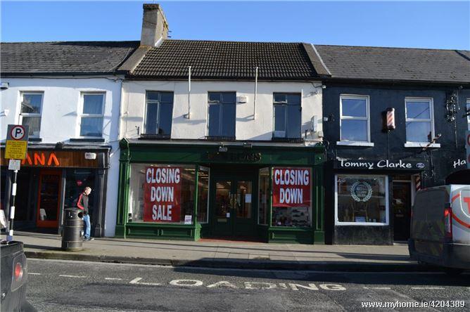 McKeons, William Street, Tullamore, Co Offaly