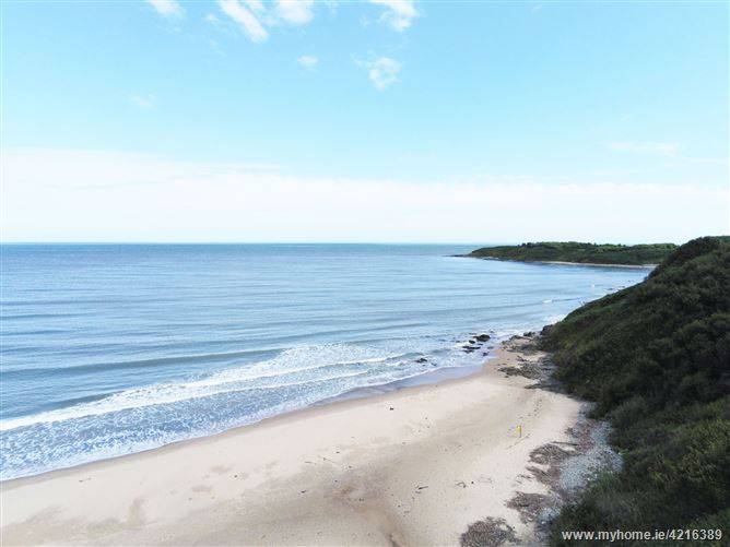 Spectacular Cliff top 17th Century Seaside Farmhouse With
