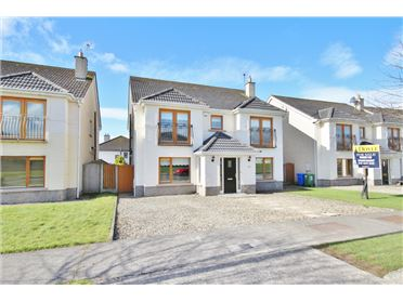 Photo of 16 The Avenue, Downshire Park, Blessington, Wicklow