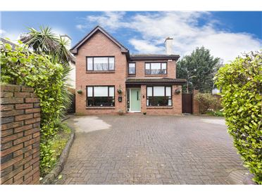 Photo of 1 Lawson Spinney, Malahide, County Dublin