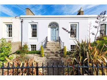 Photo of 5 Sydney Avenue, Blackrock, Co Dublin