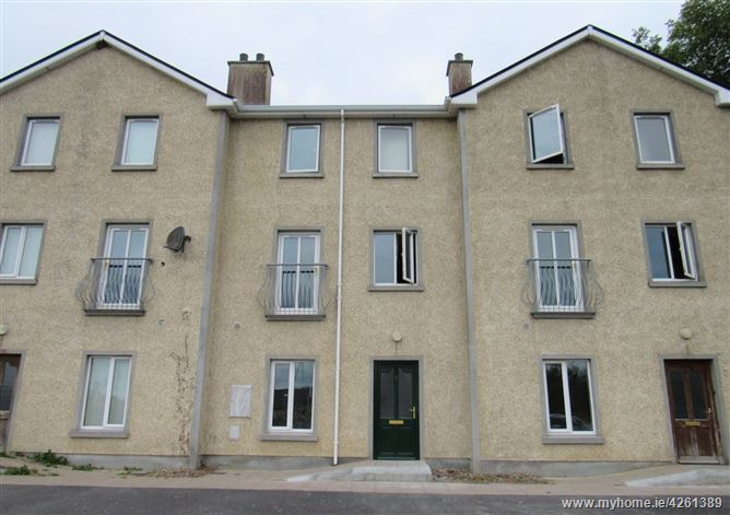 Shannon Grove Townhouse, Carrick-on-Shannon, Leitrim