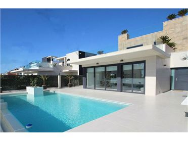 Main image of Amay Deluxe Villas,Campoamor,Costa Blanca,Spain