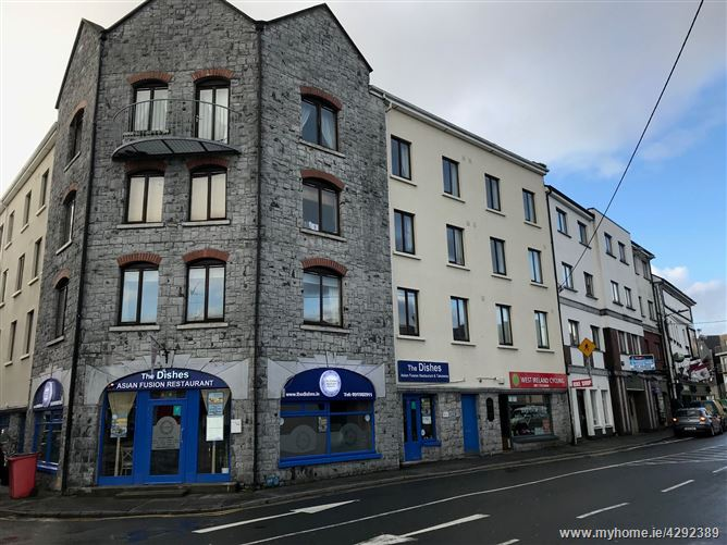 9 Bridgewater Court, City Centre, Galway City