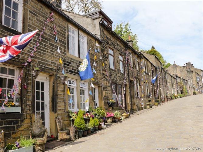 Main image for 24 Main Street,Stanbury, West Yorkshire, United Kingdom