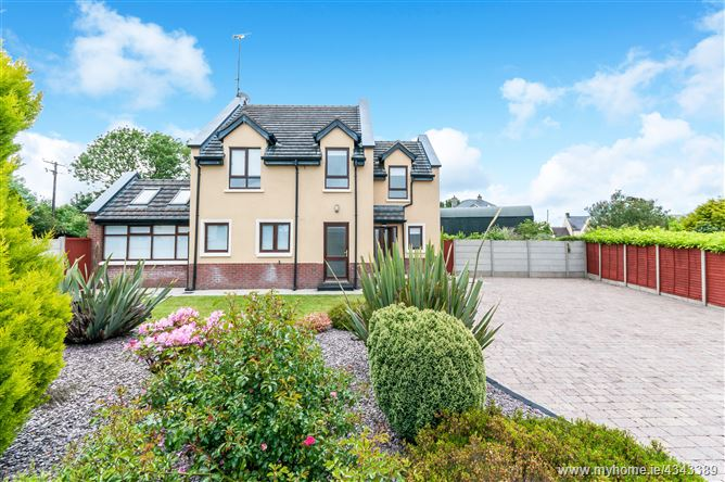 Main image for 7 Hillview Court, Oulart, Gorey, Wexford