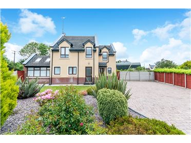 Photo of 7 Hillview Court, Oulart, Gorey, Wexford