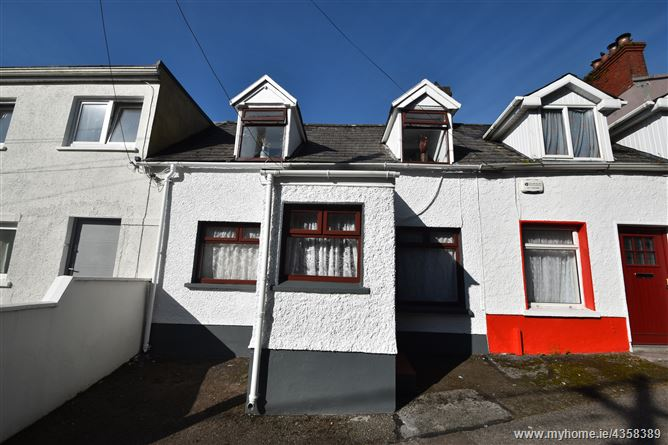 Main image for Rosebud Cottage, 11 Strawberry Hill, Sundays Well, Cork City