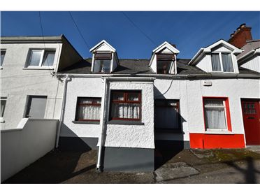 Main image of Rosebud Cottage, 11 Strawberry Hill, Sundays Well, Cork City