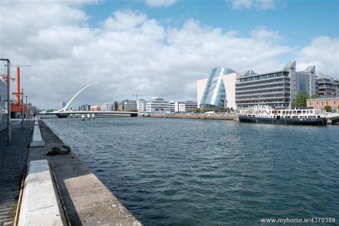 Main image for Unit 3, 52-55 Sir John Rogerson's Quay, South City Centre, Dublin 2