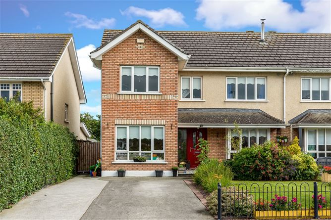 9 Gracemeadow Walk, Stamullen, Co. Meath, K32 PP71