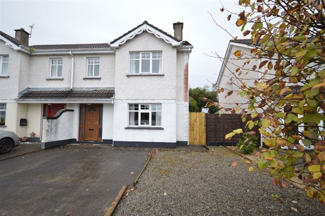 Main image for 28 Riverside Grove, Quay Road, Ballina, Co Mayo, F26 W6Y8