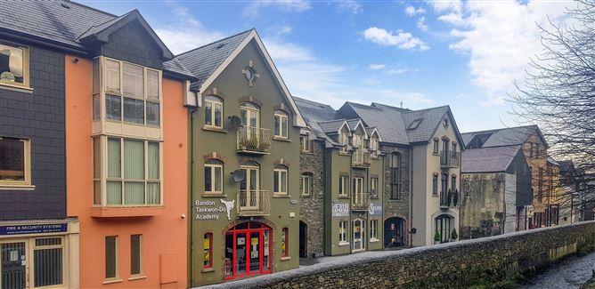 Main image for Apartment 1, Cavendish Court, Market Quay, Bandon, Co. Cork