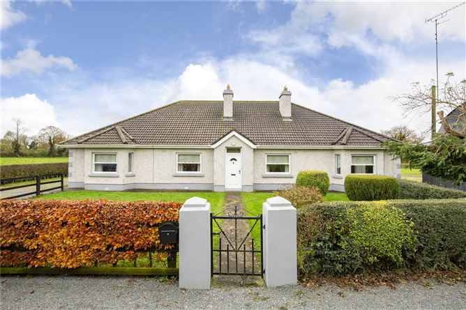 Ballyconnell, Longwood, Co.  Meath, A83 WF88