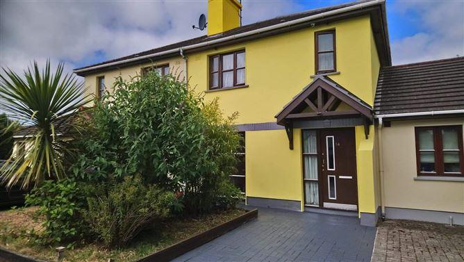 Main image for 14 Ard na Gaoithe, Circular Road, Ennis, Clare