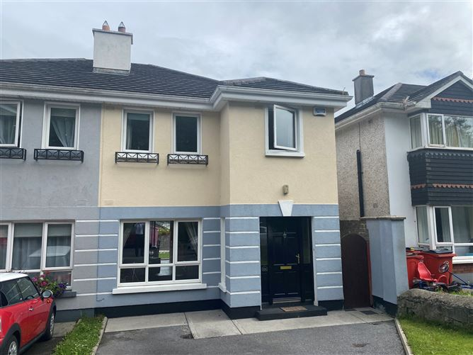 Main image for 106 Sceilg Ard, Headford Road, Galway City