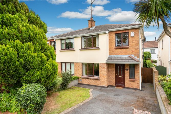 Main image for 5 Sefton Green,Dun Laoghaire,Co Dublin,A96VW58