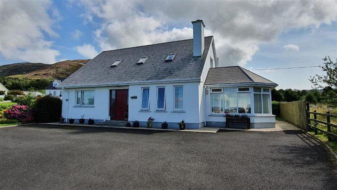 Main image for Mardan, Gortnatraw South, Kerrykeel, Co. Donegal